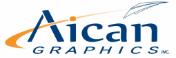 Aican Graphics Large Format Printing